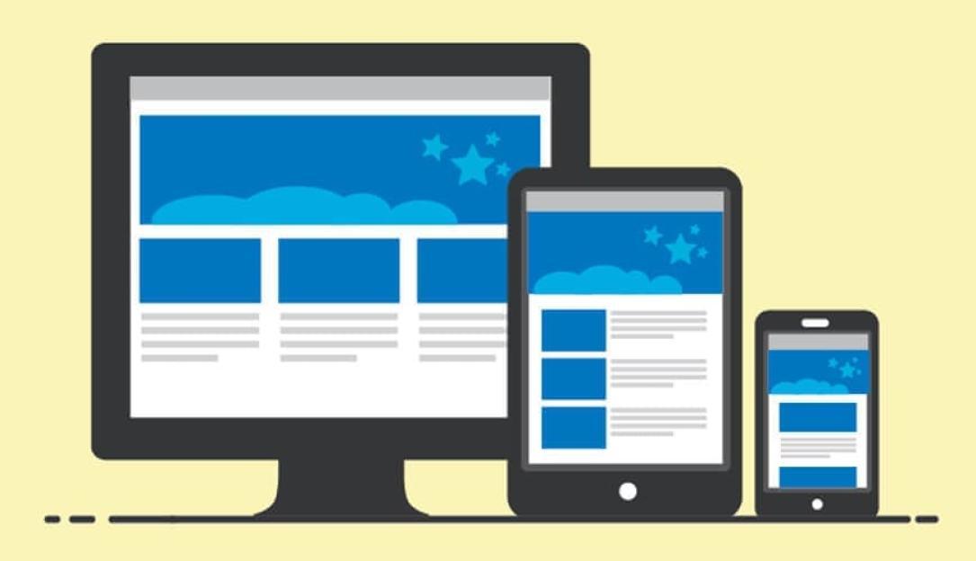 Qué es el Responsive Web Design
