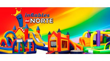Inflables Del Norte