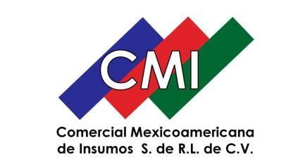 Comercial Mexicoamericana de Insumos