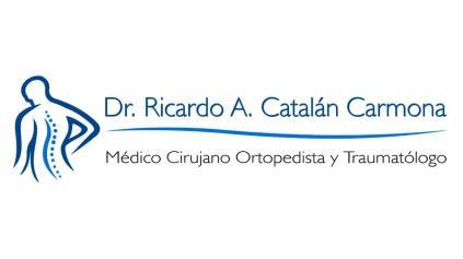 Dr. Ricardo A. Catalán Carmona