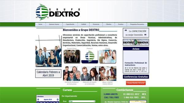 Grupo Dextro