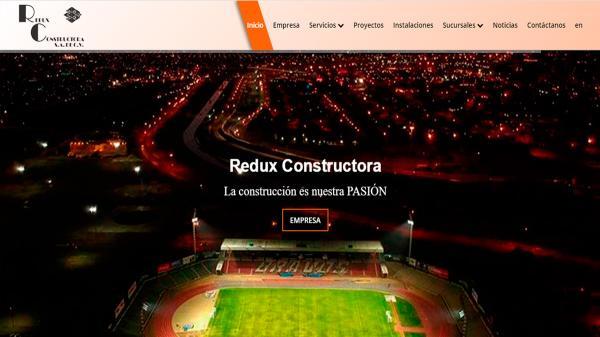 Redux Constructora
