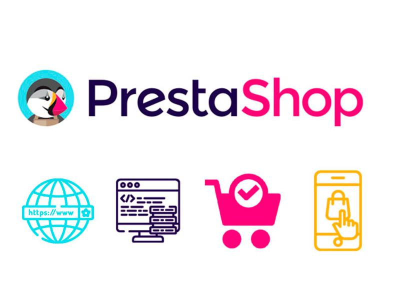 Tienda Online Comercio Electrónico Ecommerce