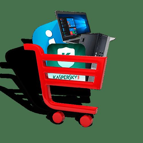 Software Sale